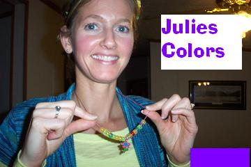 Julies Colors