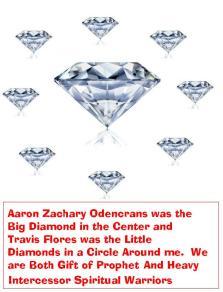 Big Diamond Little Diamonds