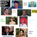 Gilligants Island Redemptive Gifts